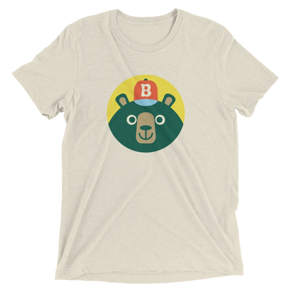 Image of Billy the Bear Adult Tee