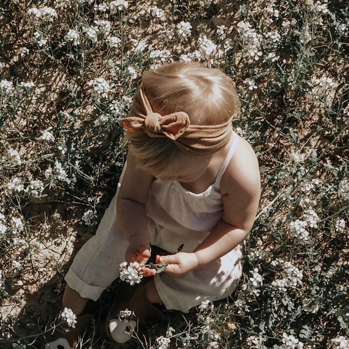 Turbante Freya (algodón orgànico)