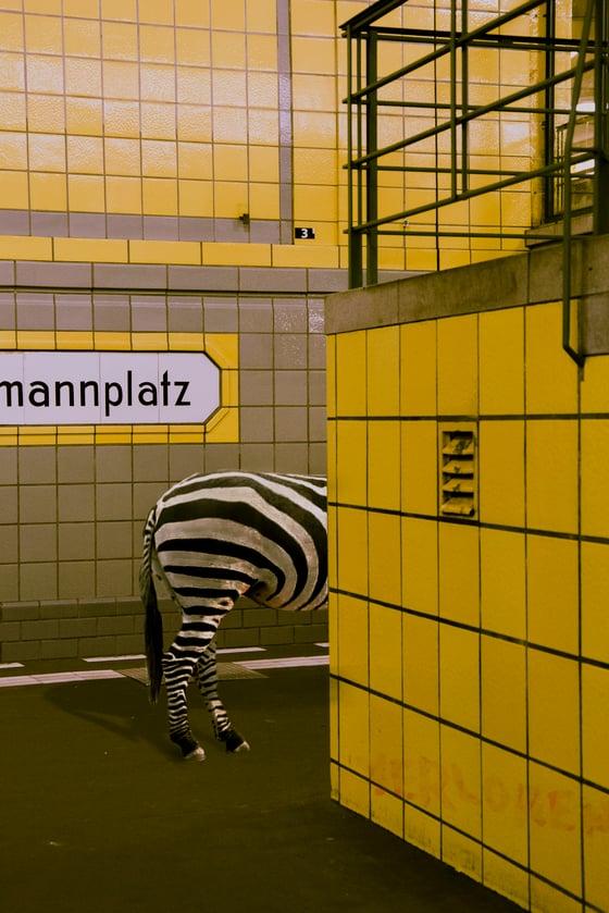 Image of Hermannplatz