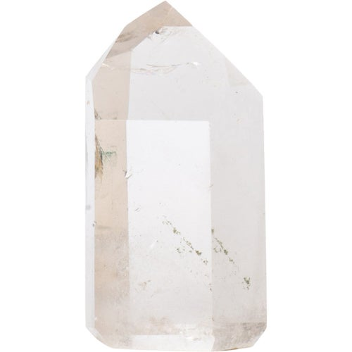 Image of Clear Quartz Point