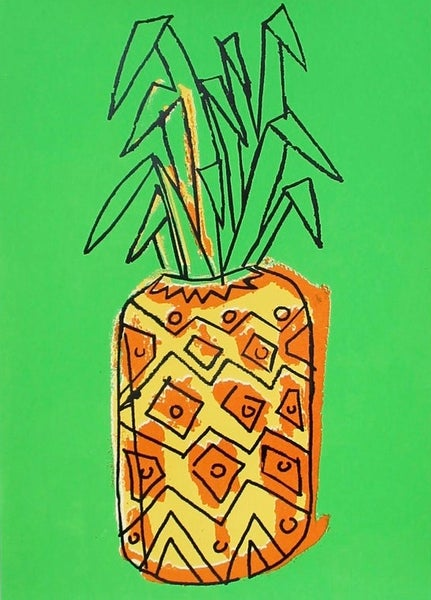 Image of Do You Like Pineapples? by Charlie Evaristo-Boyce