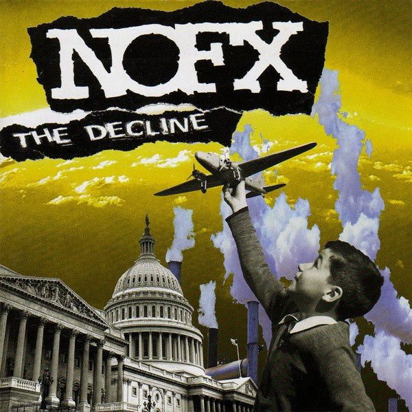 Image of NOFX - The Decline 12""