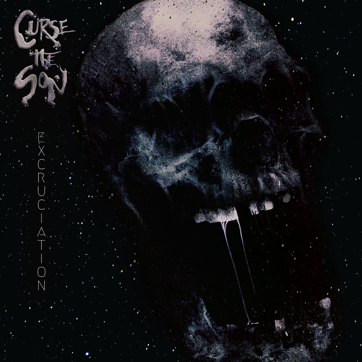 Image of Curse the Son - Excruciation Limited Edition Digipak CD