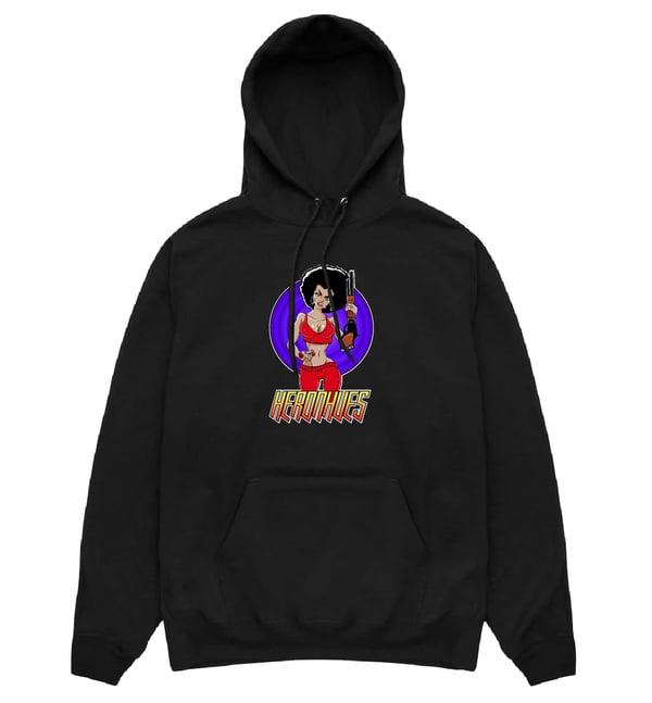 Image of Coffy Black Sweater