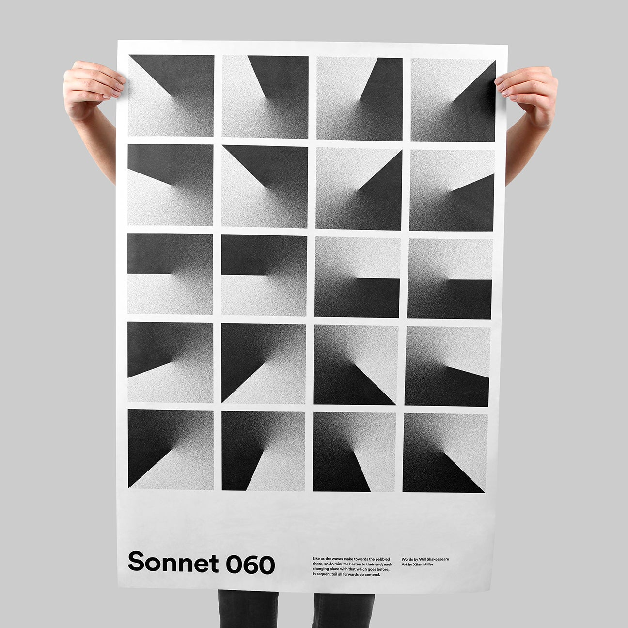 Image of Sonnet 060
