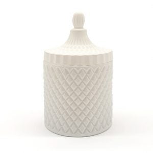 Image of Large Geo Candles 500ml