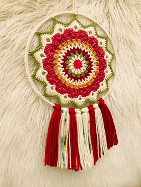 Image of Willow the Dream Catcher
