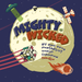 "Image of 7""  ""Mighty Wicked"" by DJ Chmielix"