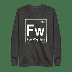 Image of Fort Waynium Periodic Crewneck Sweatshirt