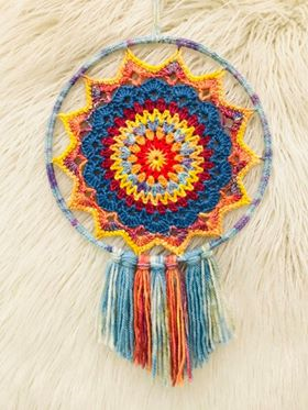 Day Dreamer Dream Catcher