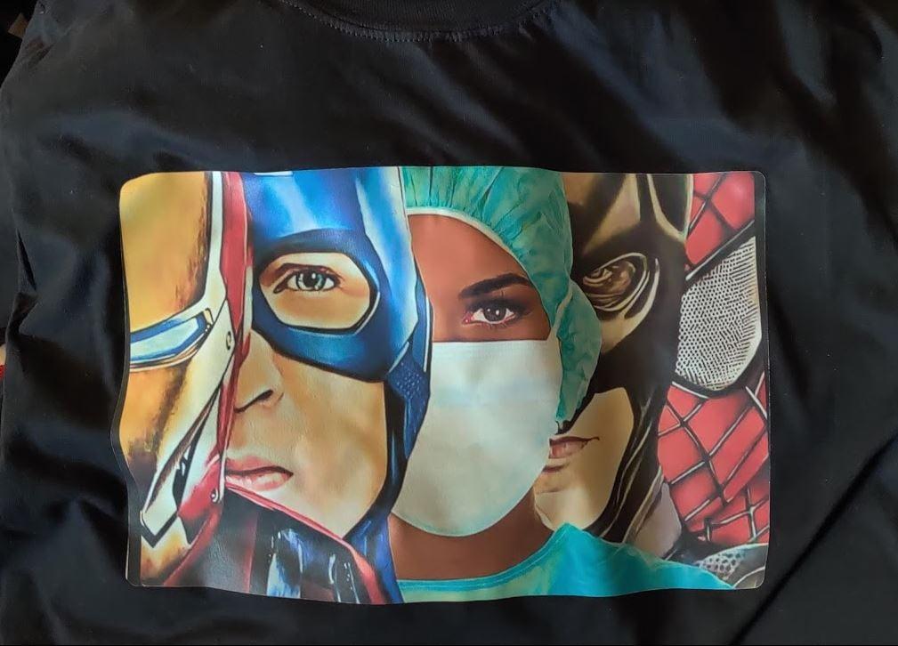 Image of Healthcare Heroes