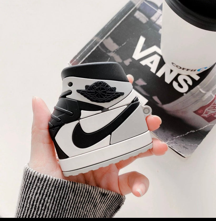 Jordan 1 Airpod Pro Case Limited Axxury