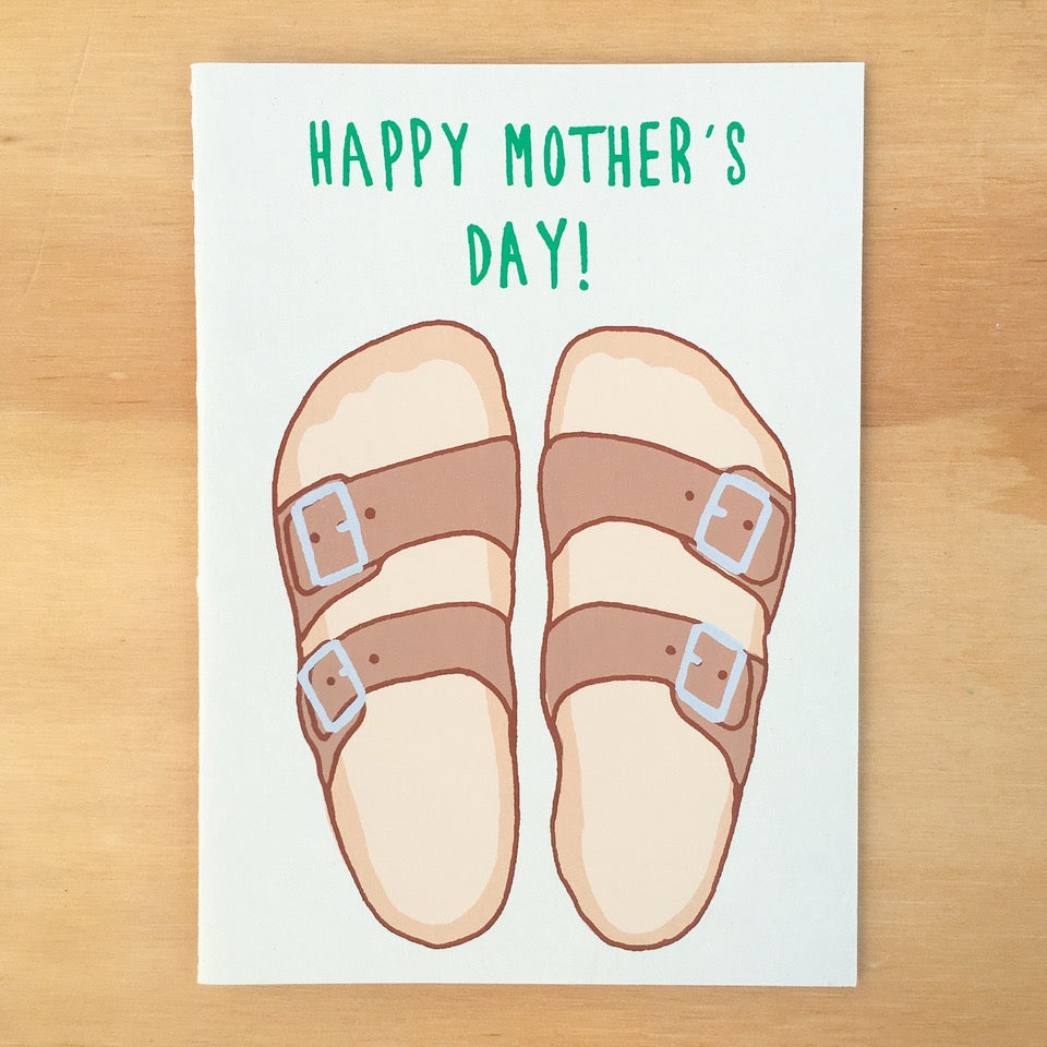 Image of Mom Sandals