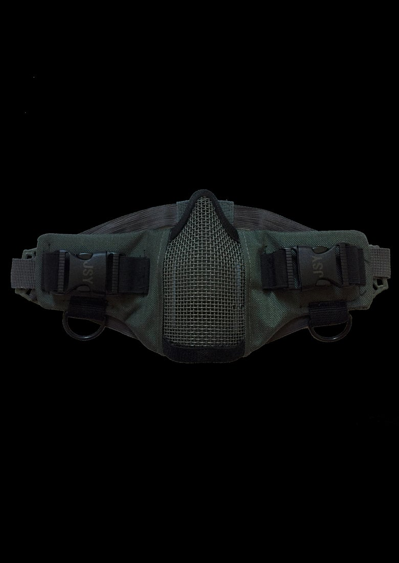 Image of TACTICAL MASK