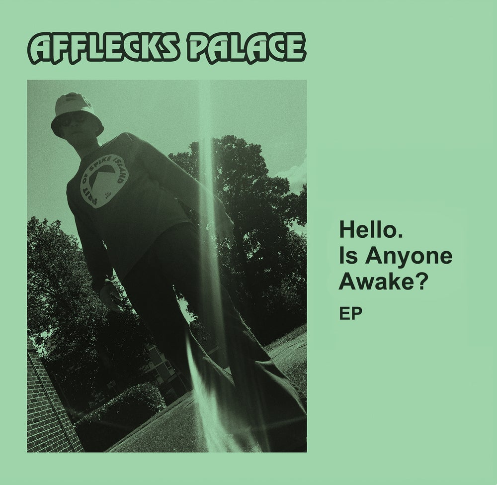 Image of DIGITAL VERSION // Afflecks Palace - Hello. Is Anyone Awake? EP