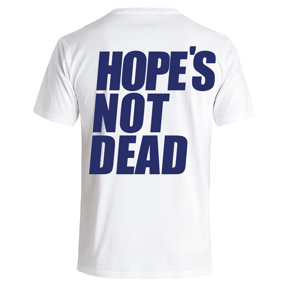 Image of HOPE'S NOT DEAD