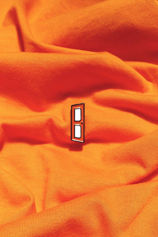 "Image of ""Backdoor"" Pin"