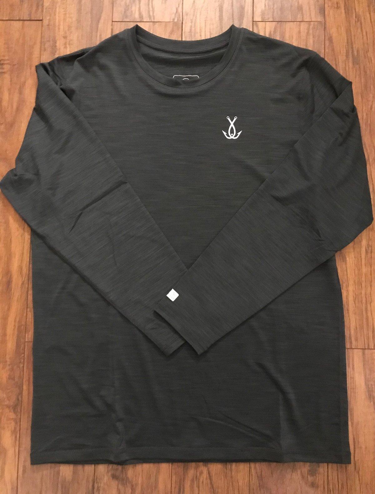 Image of Long Sleeve UPF Shirt (2)