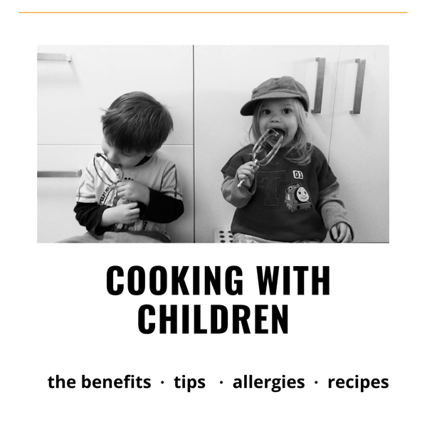 Image of Cooking with Children
