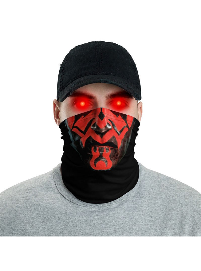 Image of Darth Maul by DeathStyle Art