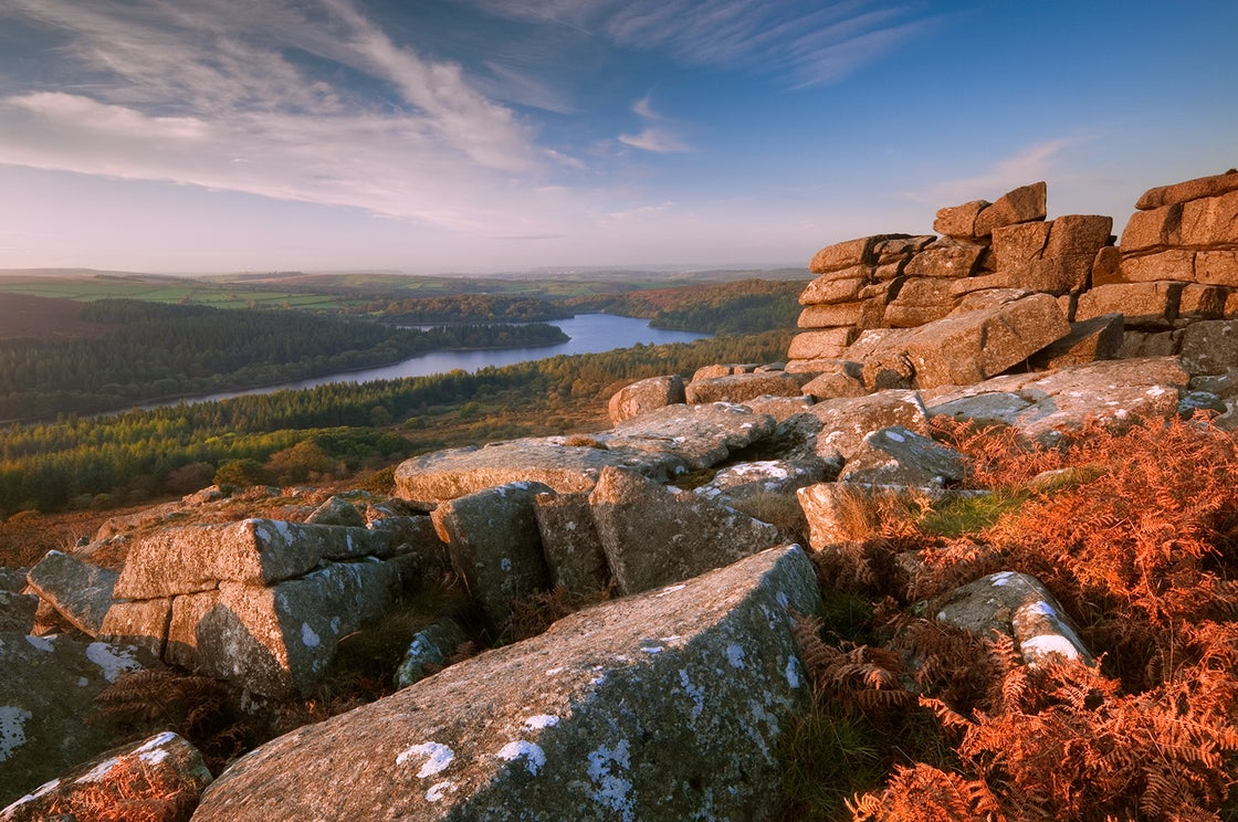 Image of Leather Tor