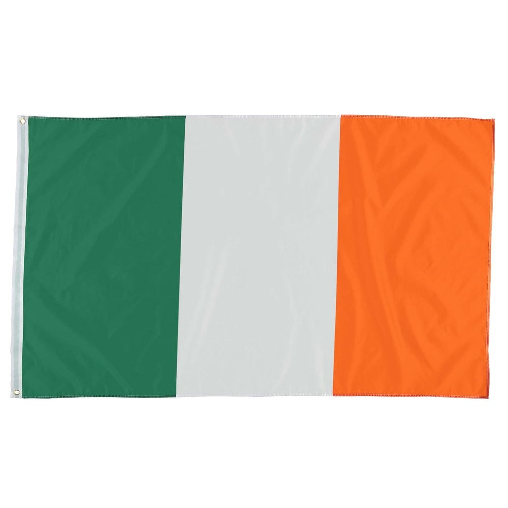 5x3ft Irish Tri Colour