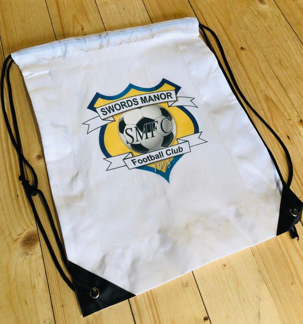 Gymsack, Drawstring Bags