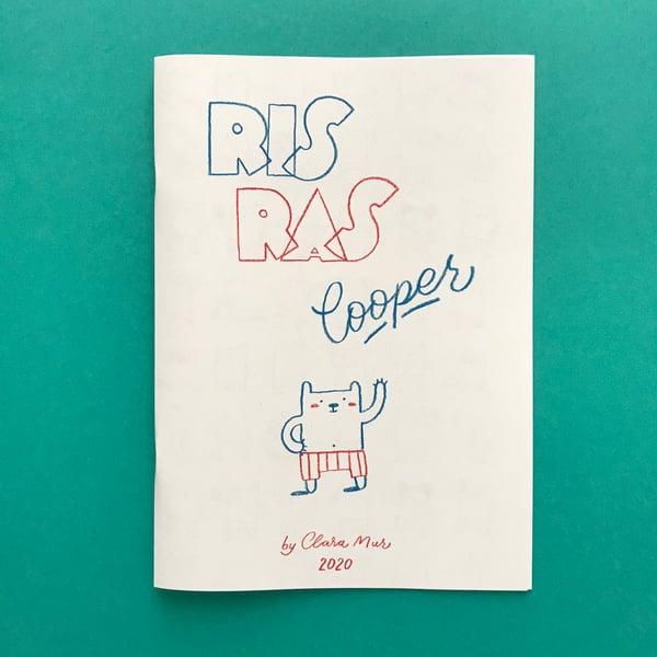 Image of RIS RAS Cooper