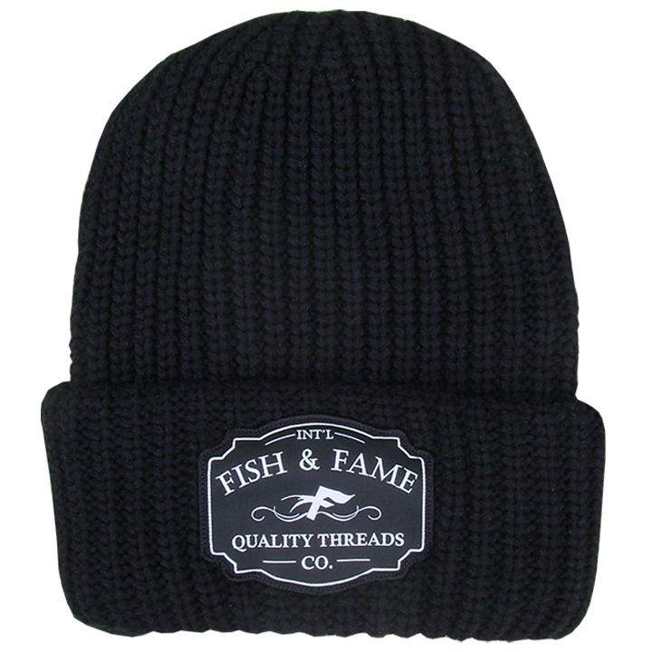 Image of INT'L Rope Knit Cap (assorted)