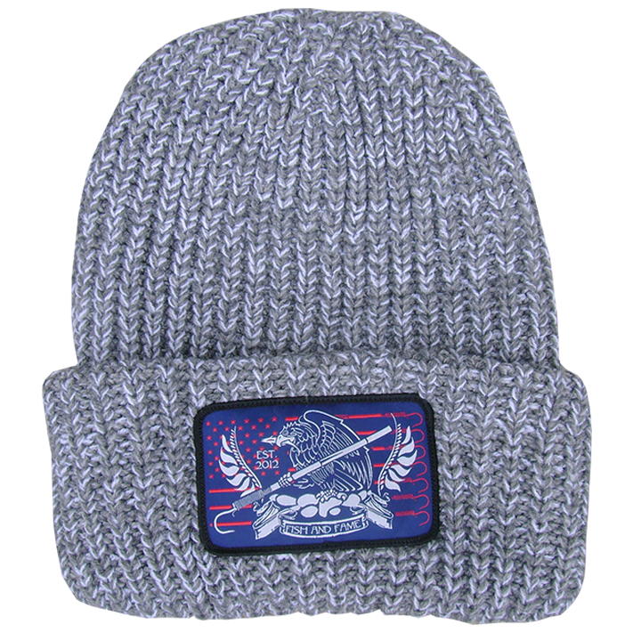 Image of NBX Rope Knit Cap (assorted)
