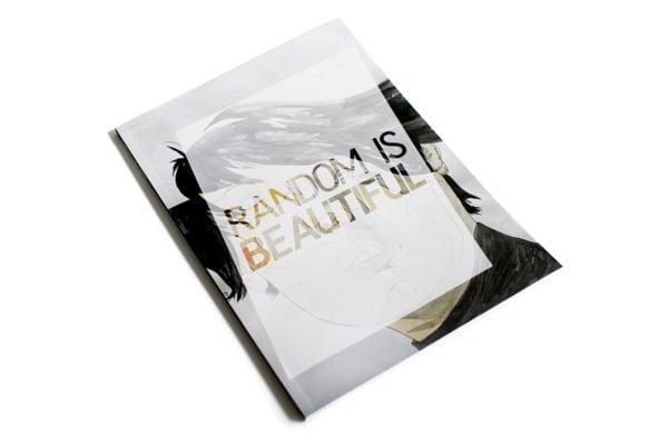 Image of 《RANDOM IS BEAUTIFUL》picture album