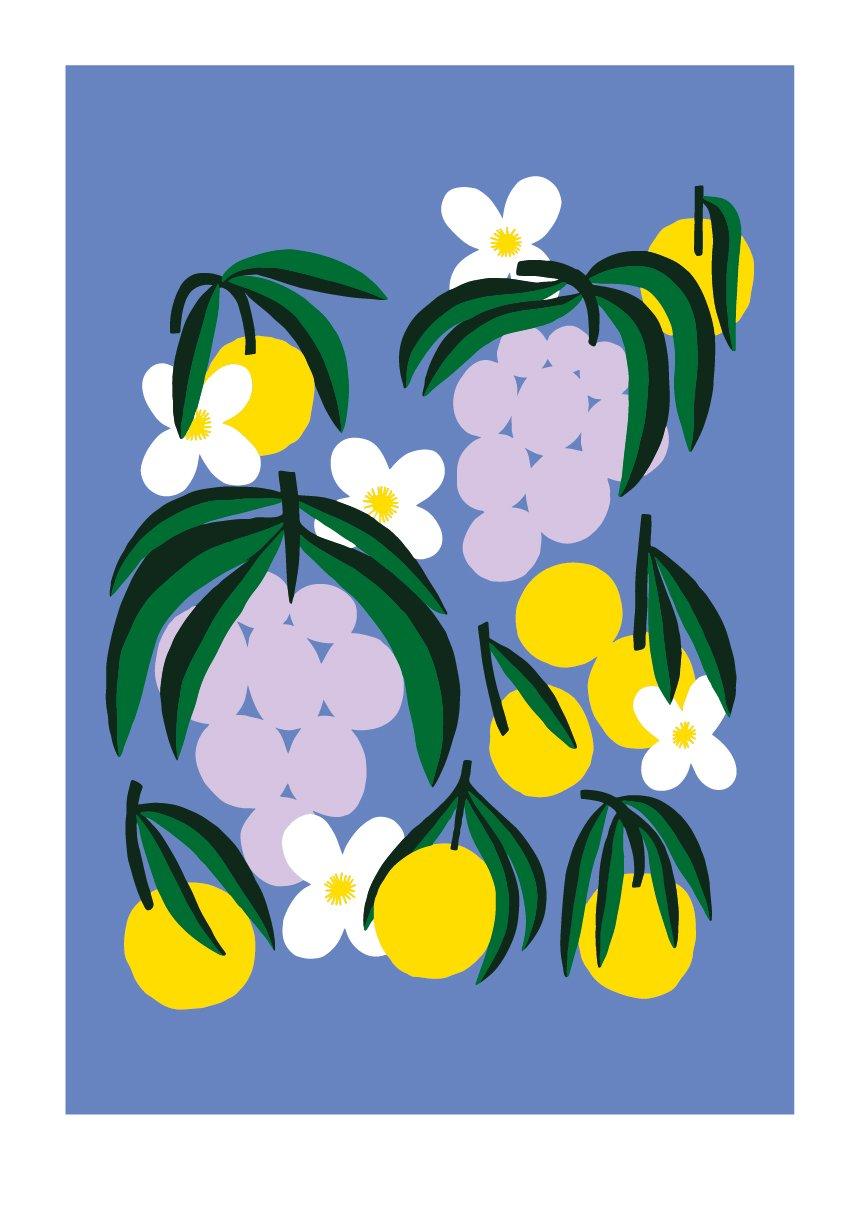 Image of Tutti Frutti / A3