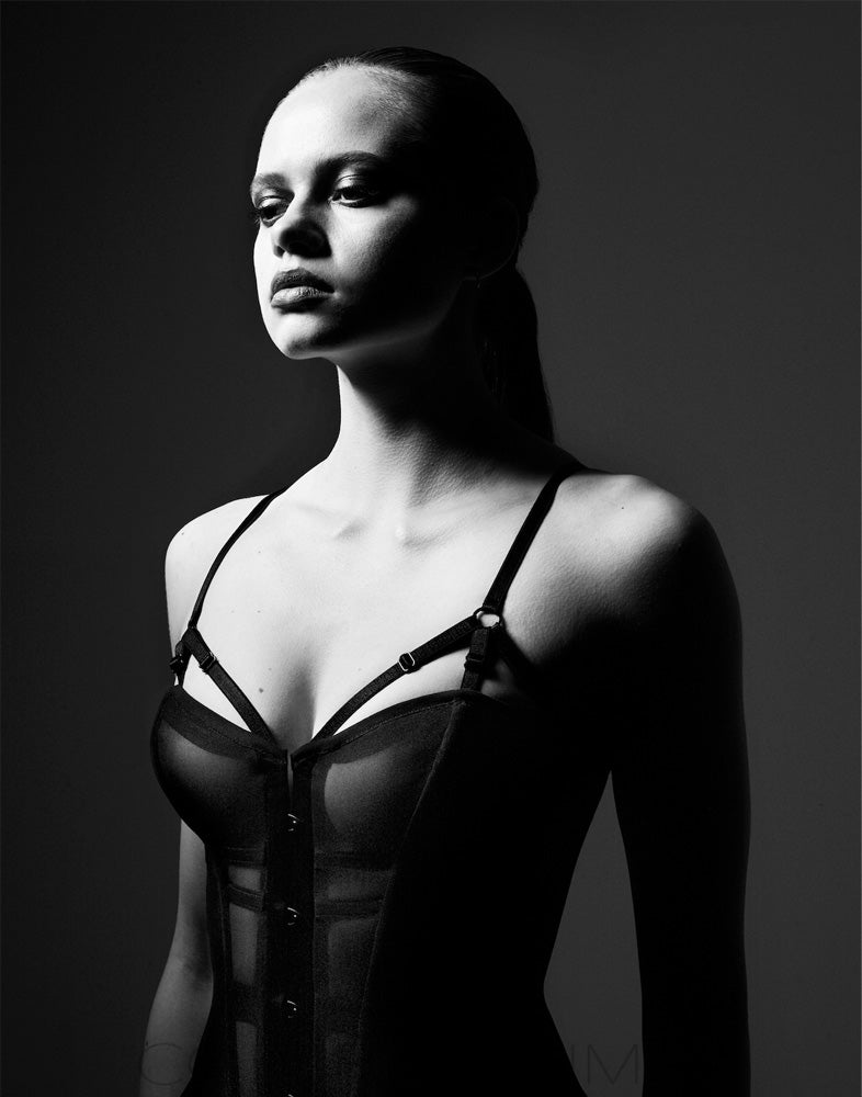 Image of ANTHEIA CORSET
