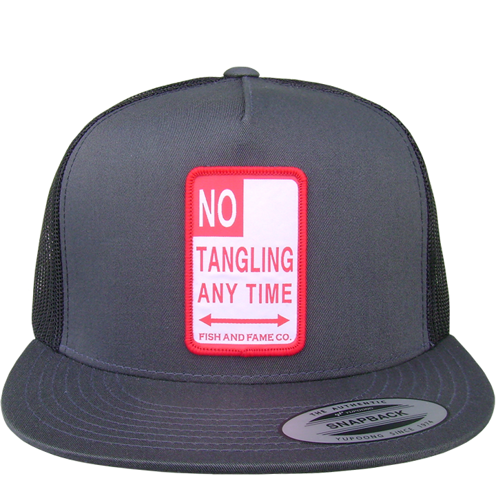 Image of No Tangling Trucker (assorted)