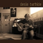 "Image of Denis Turbide ""Denis Turbide"" CD-R"