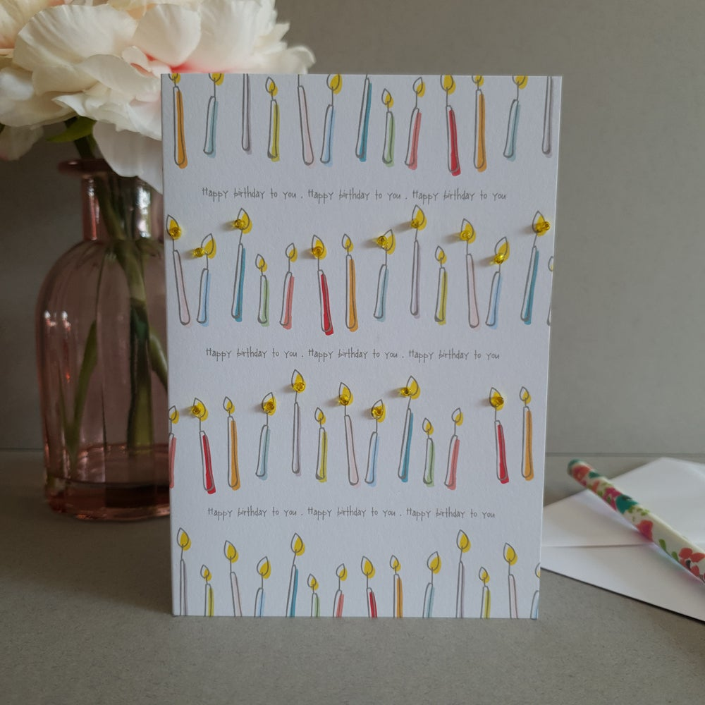 Multi Candles