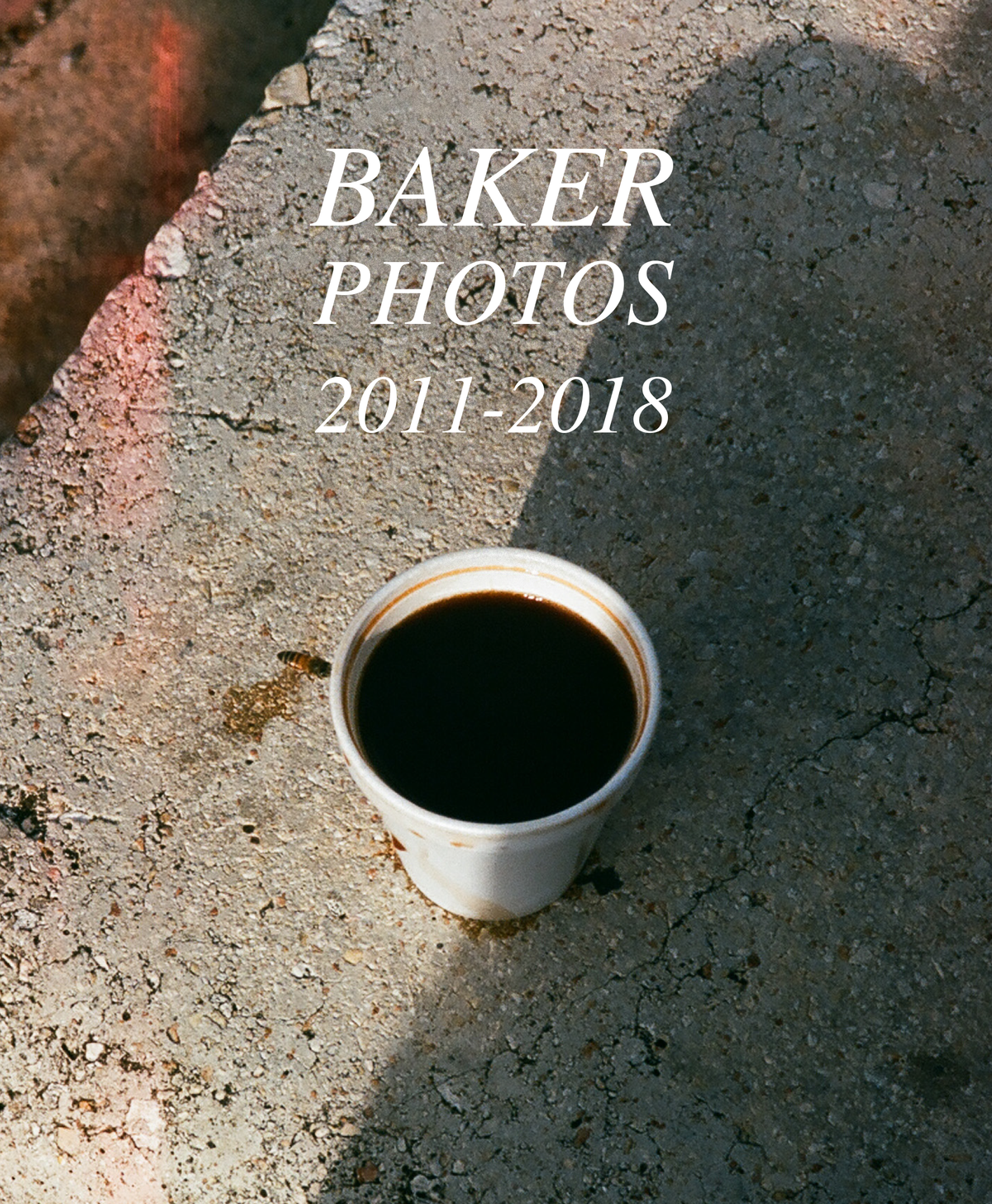 BAKER PHOTOS 2011-2018