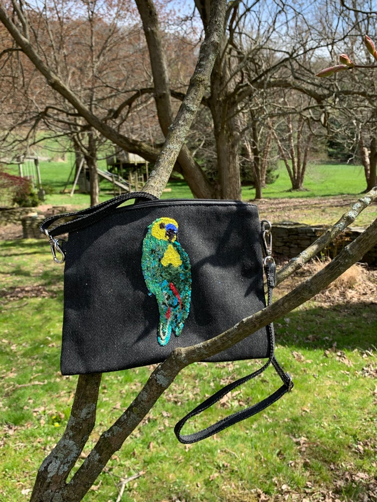 Image of Parrot bag