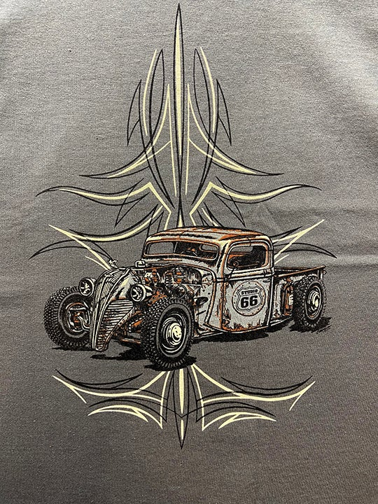 Image of Rat Rod T-Shirt