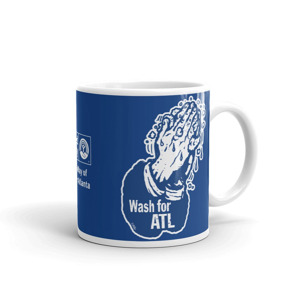 Image of Wash for ATL mug