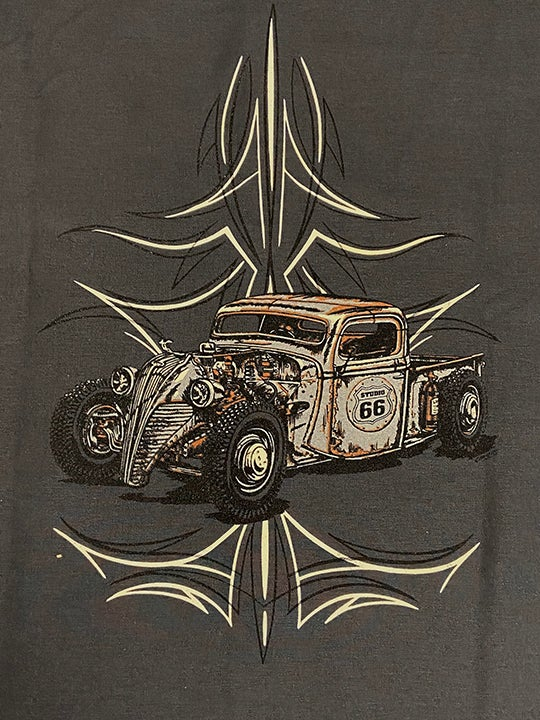 Image of Rat Rod Work Shirt