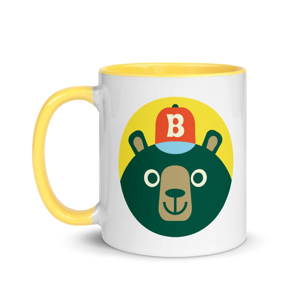 Image of Brave Kids Art Club Mug