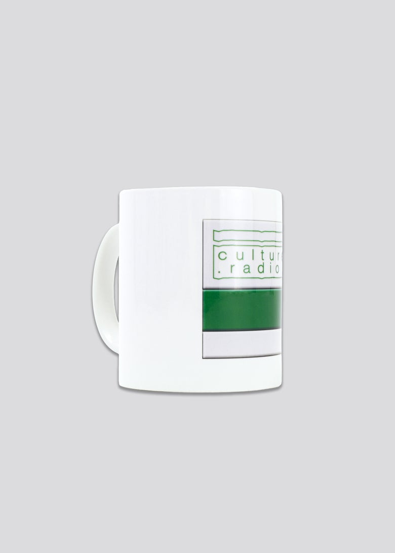 Image of Operator Culture Radio mug