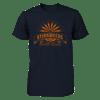 Stinkweeds AZ Flag T-Shirt