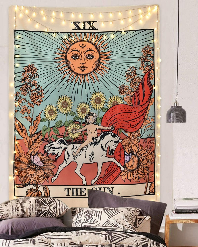 Image of Sun Tapestry