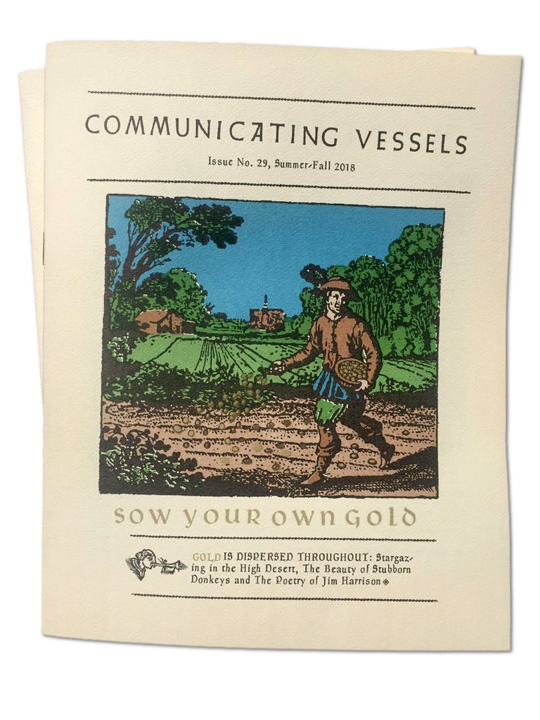 Image of Communicating Vessels No. 29