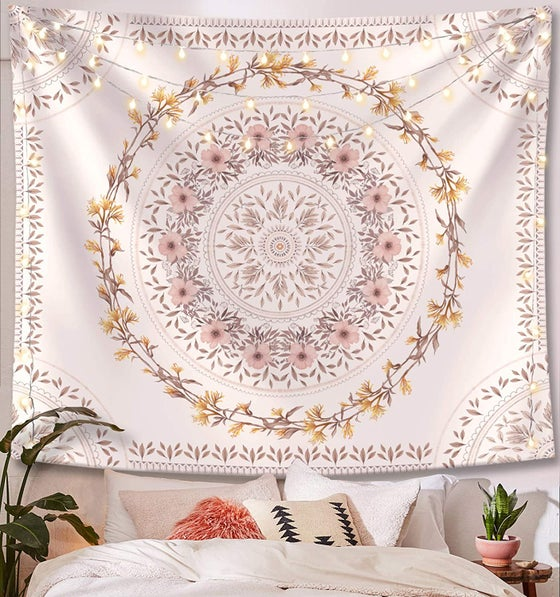 Image of Bloom Tapestry
