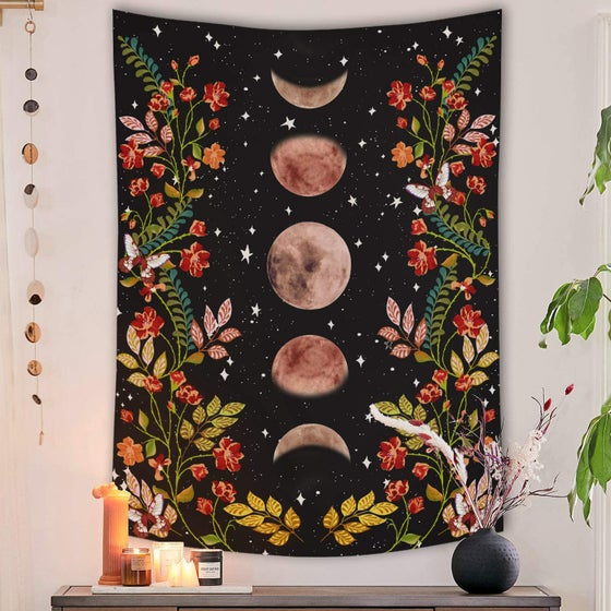 Image of Moonlit Tapestry