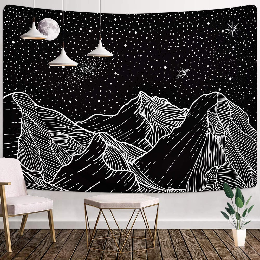 Image of Starry Tapestry