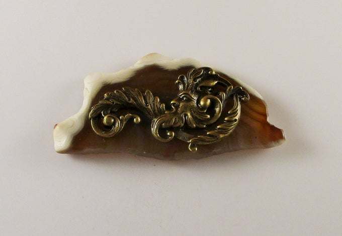 Image of Agate #20-175